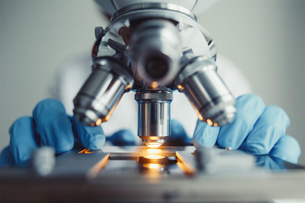 آزمایش و آنالیز شیمیایی