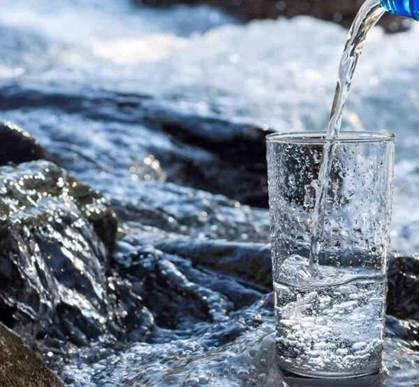 نمک زدایی از آب شور
